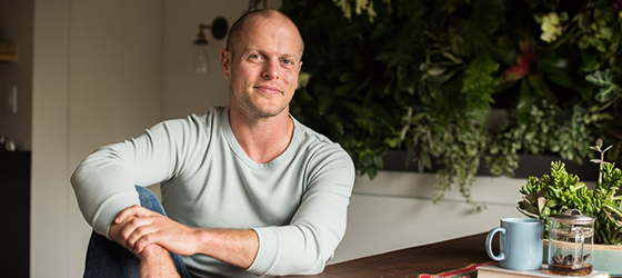 Tim Ferriss, Tools of Titans book
