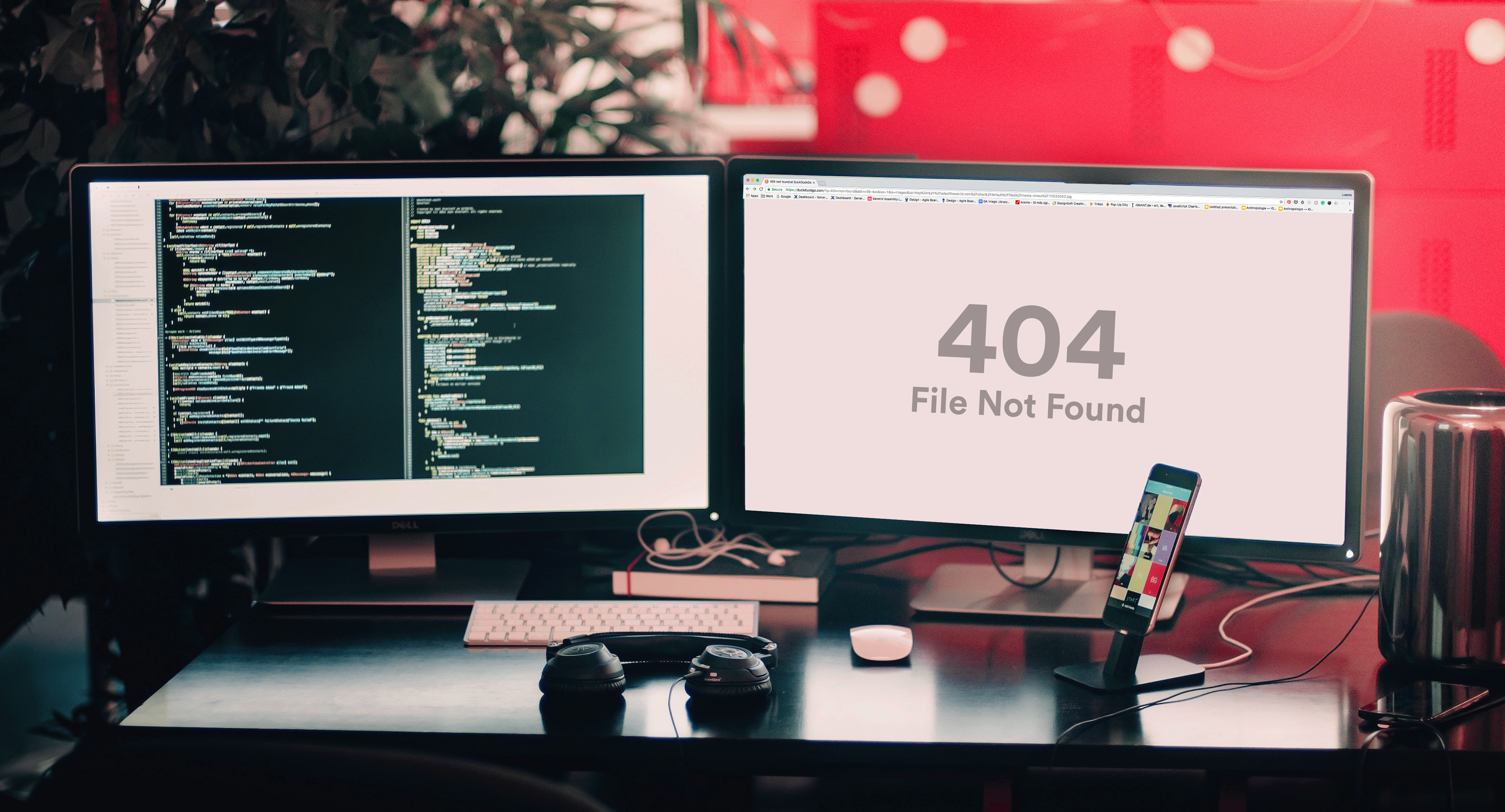 Coding & Programming Errors: How to Stay Calm